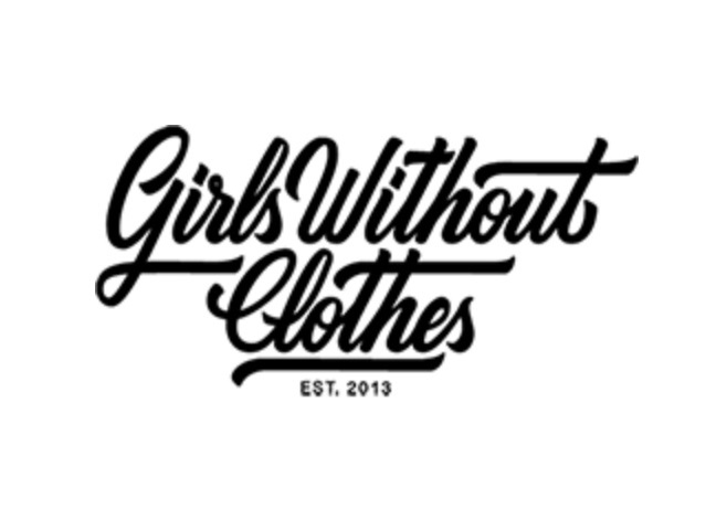 logo Girls Without Clothes