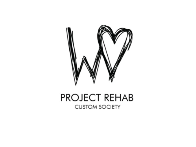 logo Project Rehab